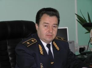 Директор Одеського коледжу транспортних технологій  Й.Й. Дидишко