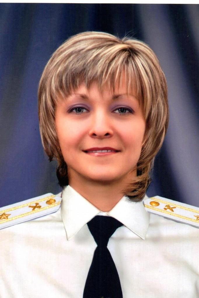 ЗАВІДУВАЧ ВІДДІЛЕННЯМ – Єрьоміна Олена Олександрівна